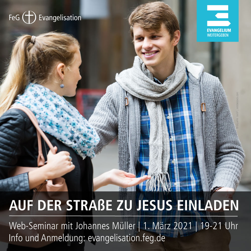 FeG Evangelisation | Web-Seminar